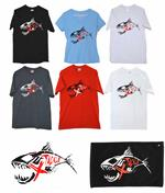XTackle Free Tee Shirt or Towel Offer Good 12/3-12/24/16